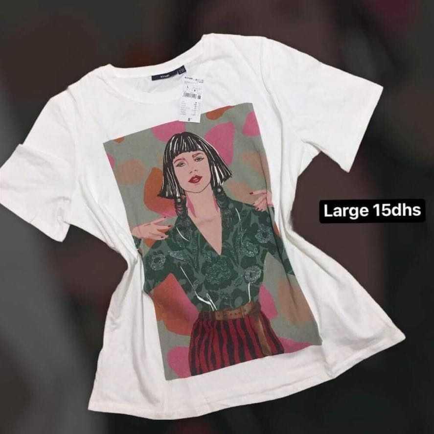 Kiabi Tshirt