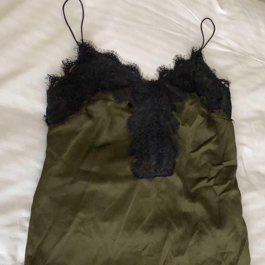 Lingerie Dress M