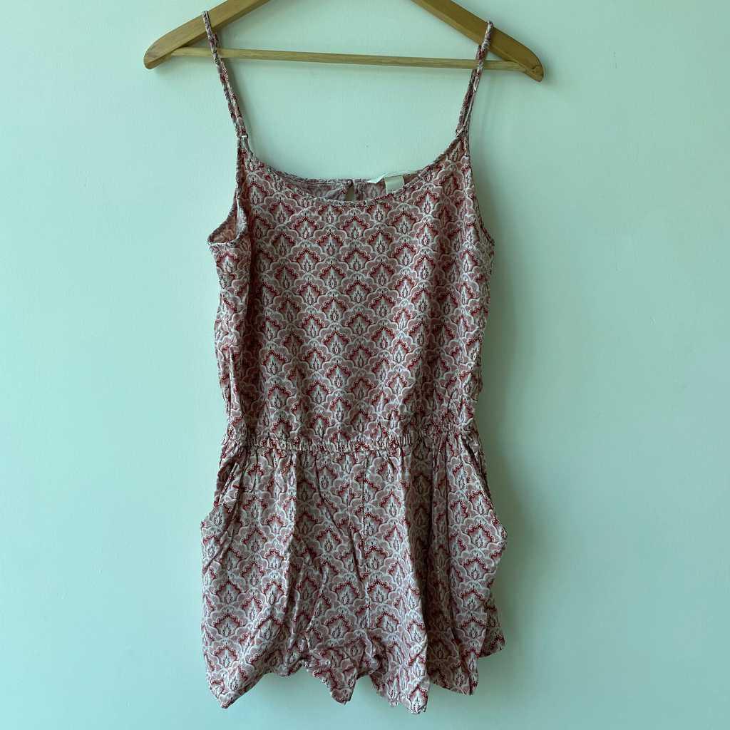 H&M jumpsuit, size 38