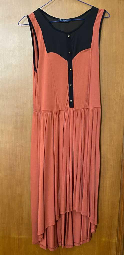 Miss Selfridges Tank Dress