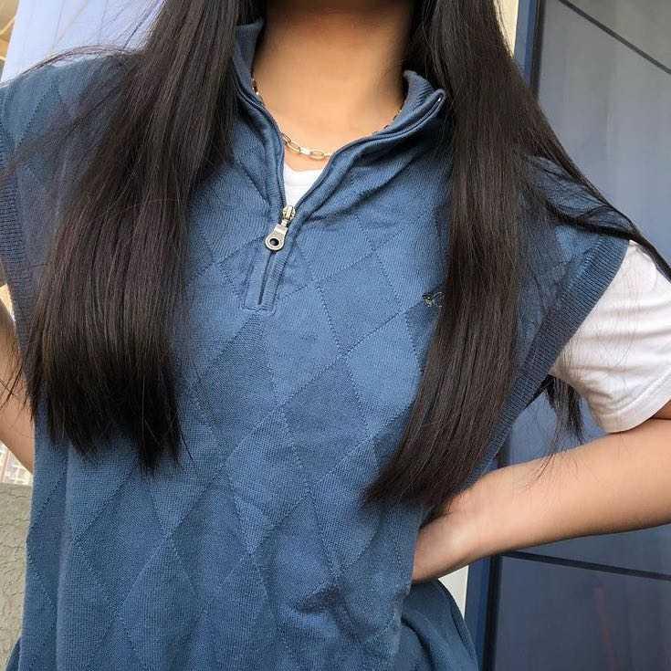 Argyle Quarter-Zip Sweater Vest
