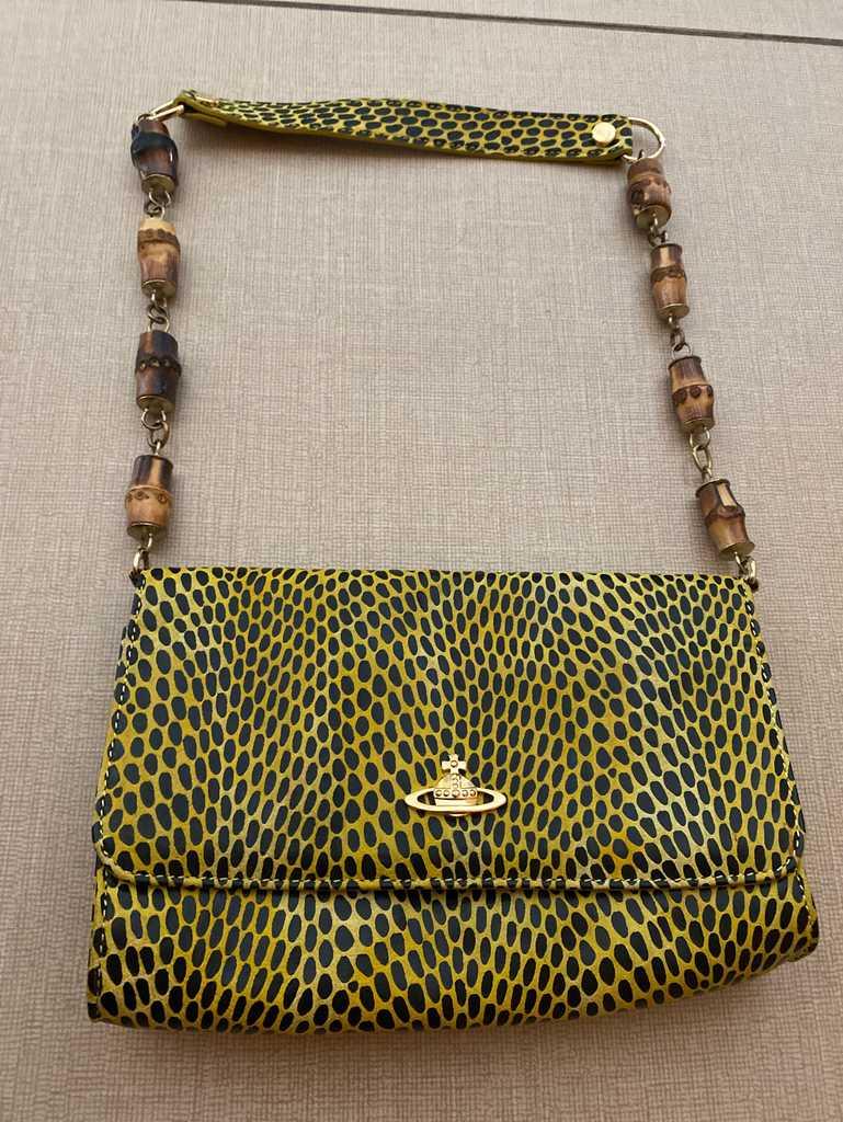 Vivienne Westwood evening bag