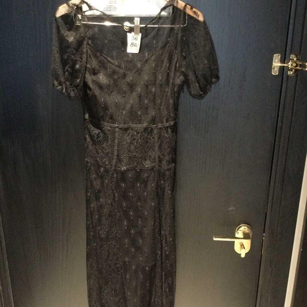 Evening Dress Long 36