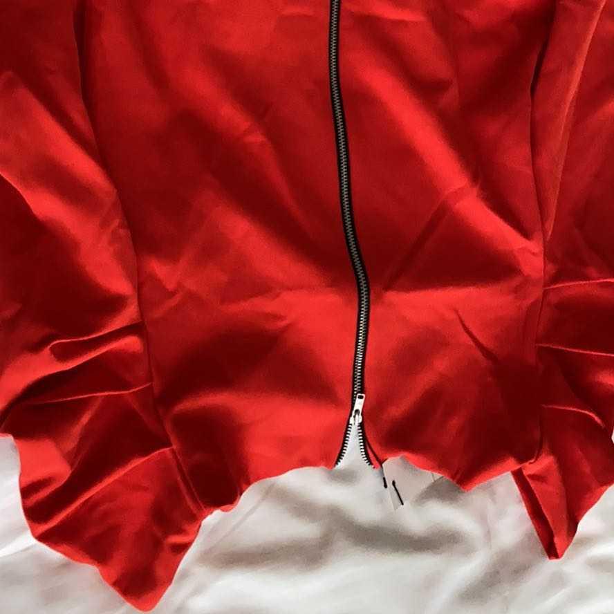 Red Dress 34EU
