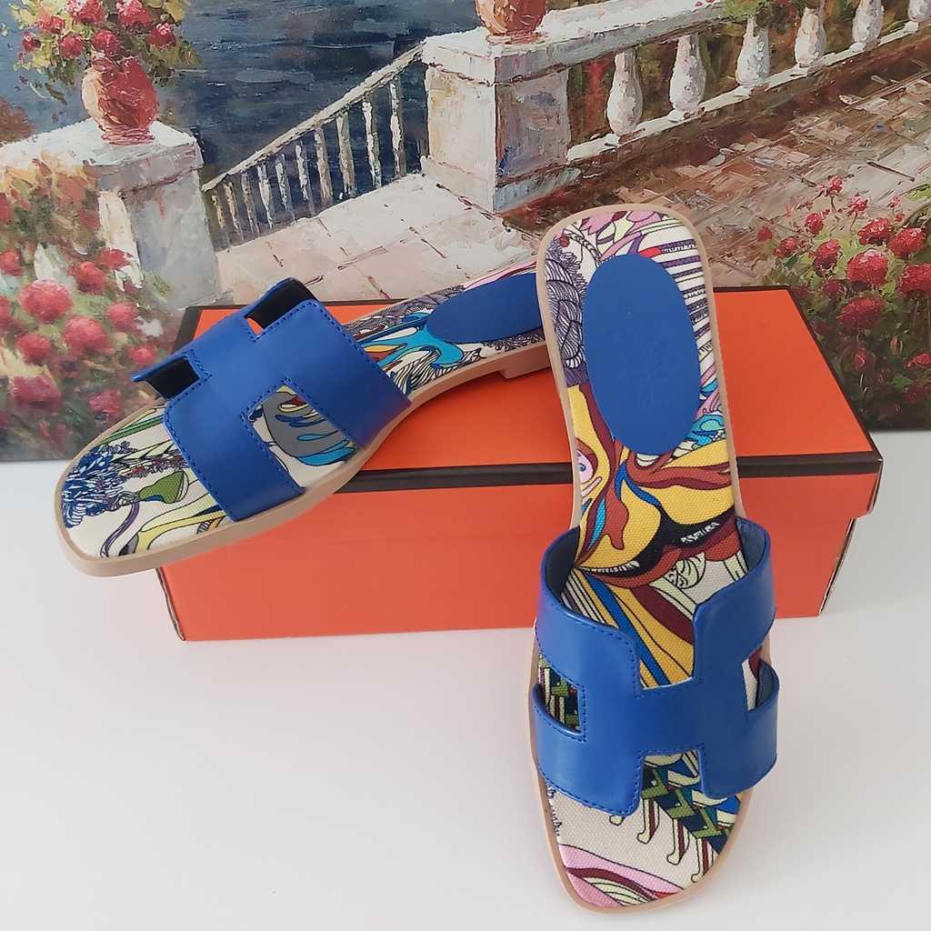 New slipper