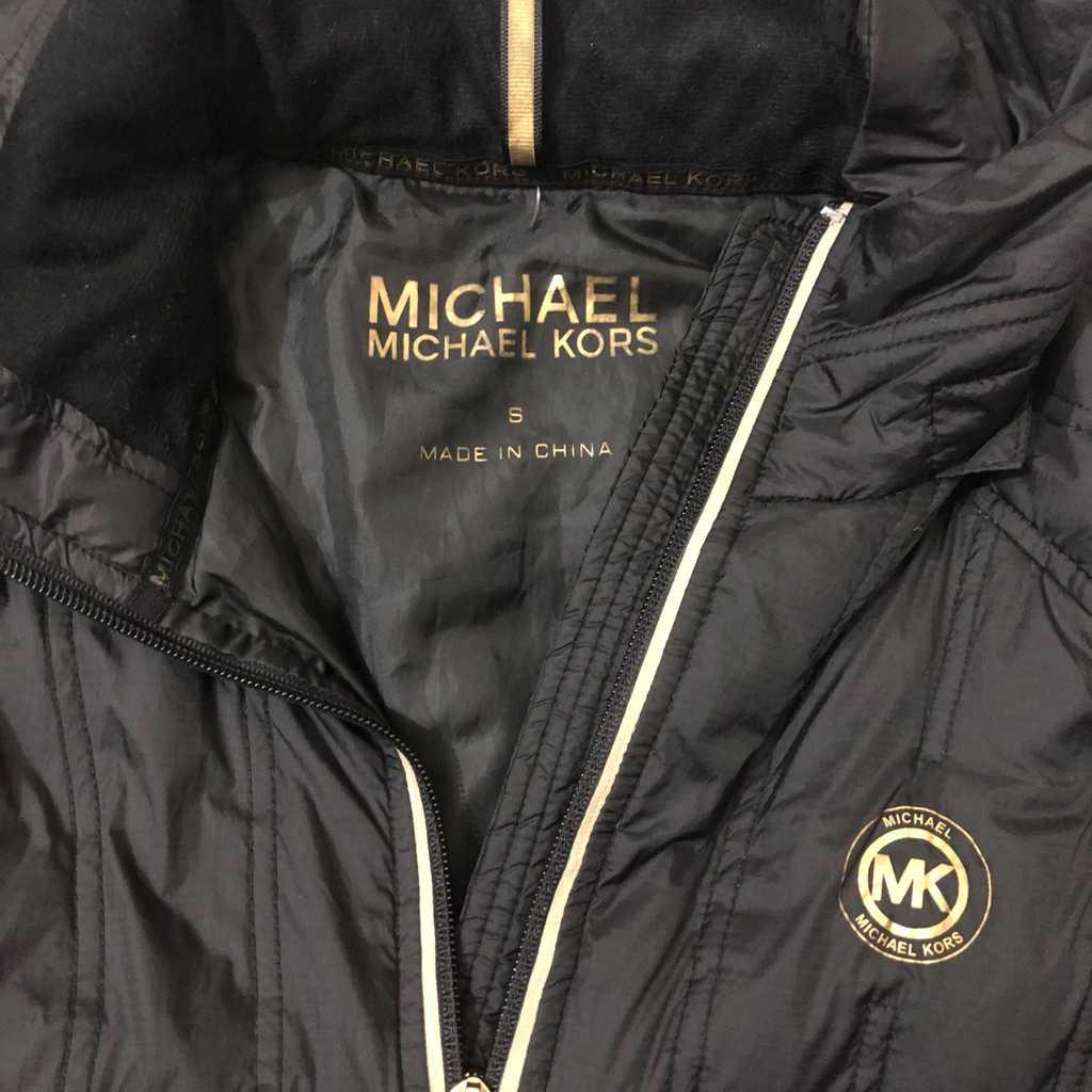 Michael Kors Women's Puff Vest