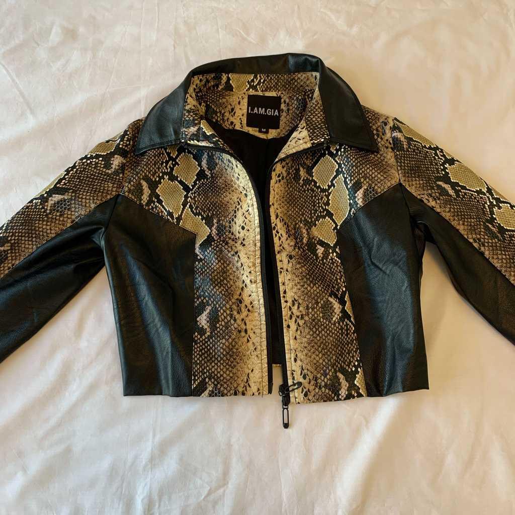 I.AM.GIA jacket