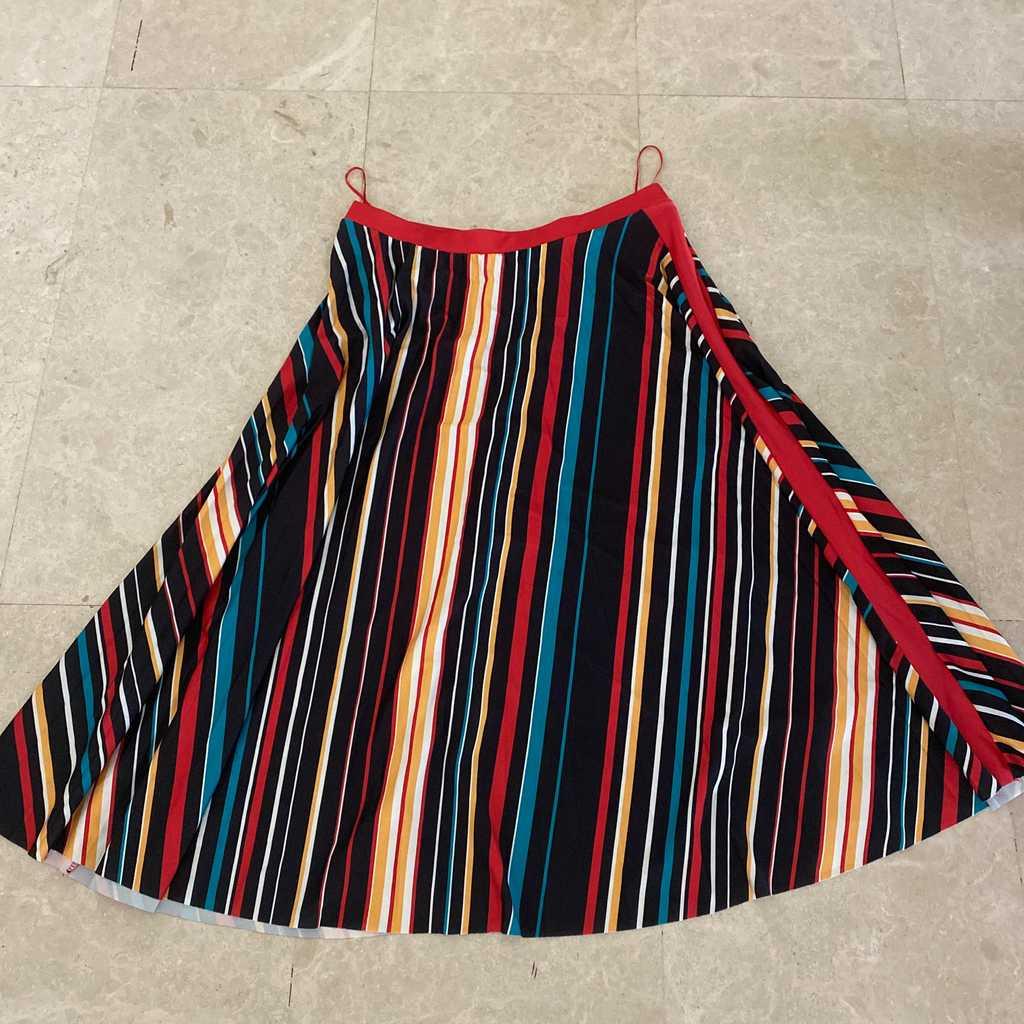 Next knee length skirt