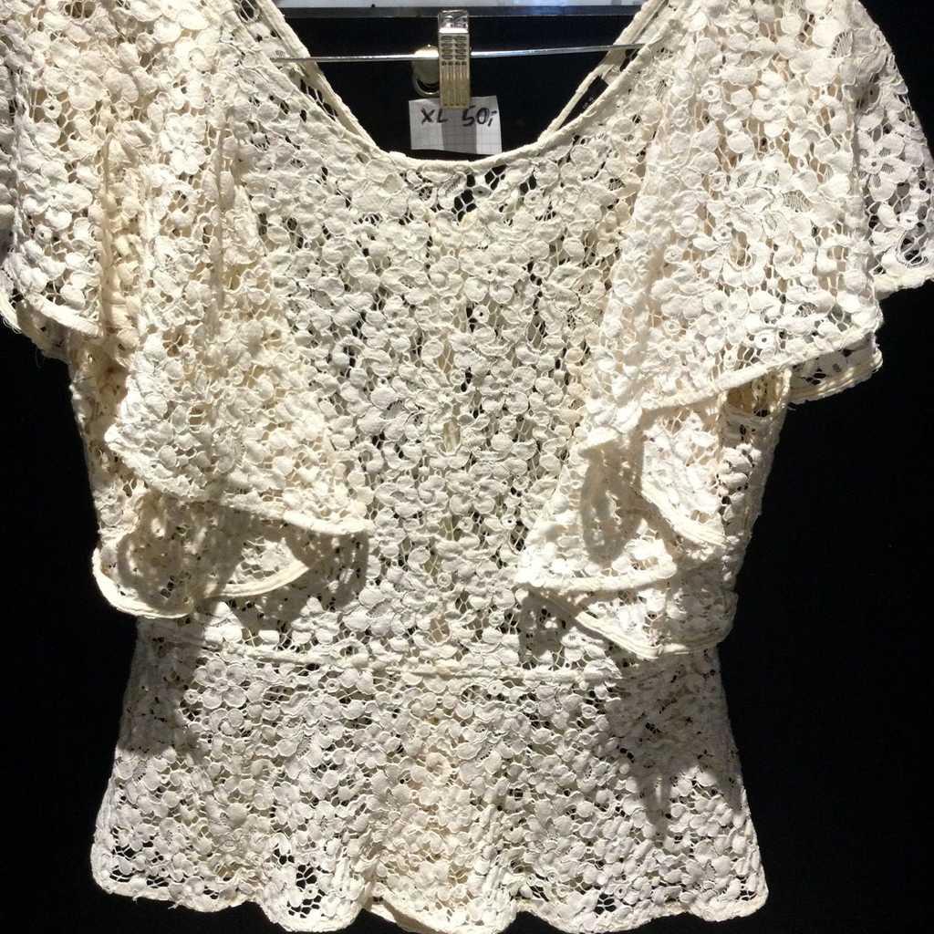 Romantic Shirt XL