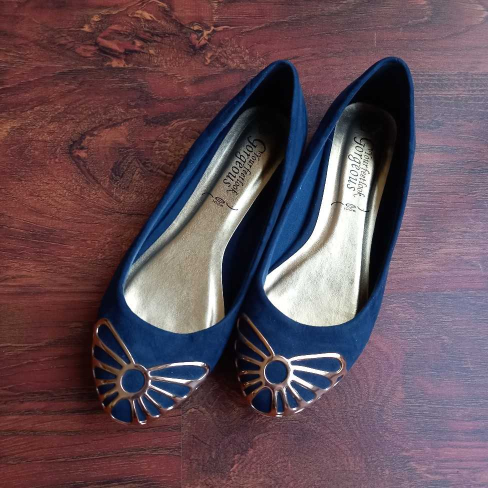 New Look ballet flats - Brand New, size 39