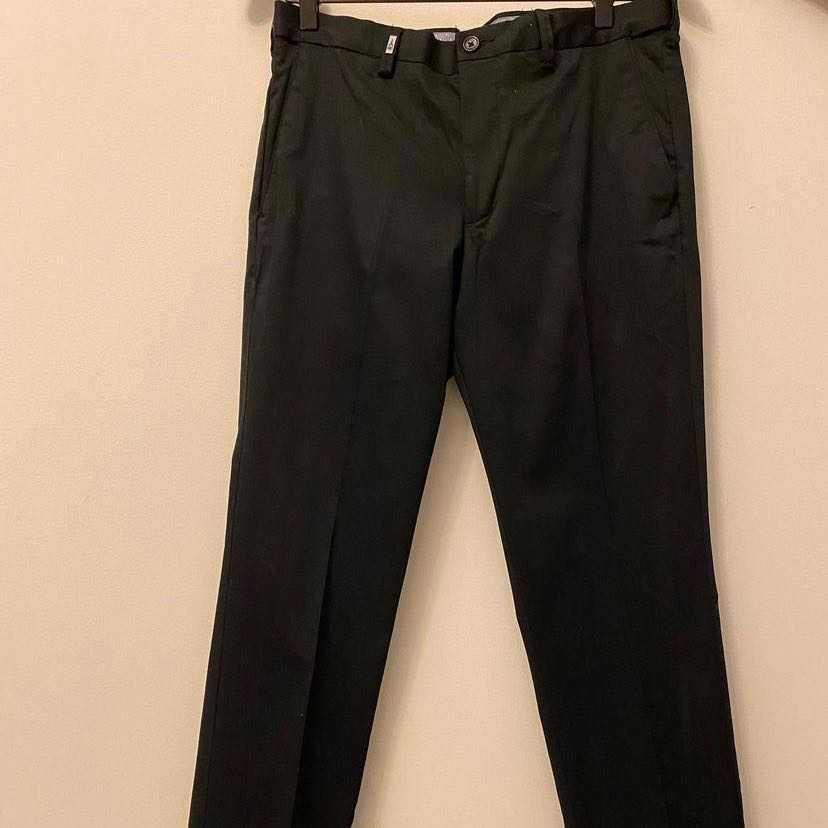 L'Homme By Elle Skinny Fit Pants Unisex