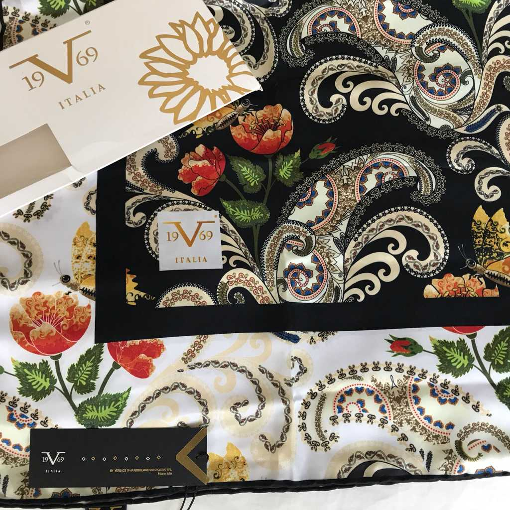Scarf by Versace 19-69