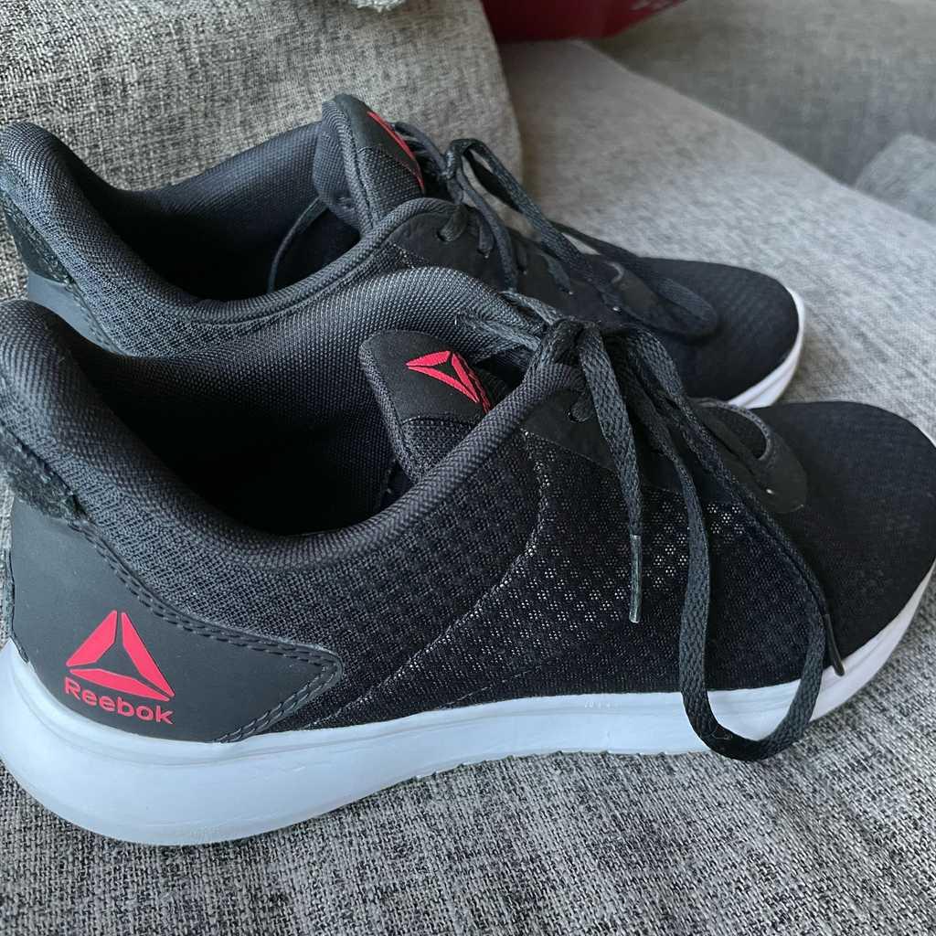 Reebok sneakers/trainers