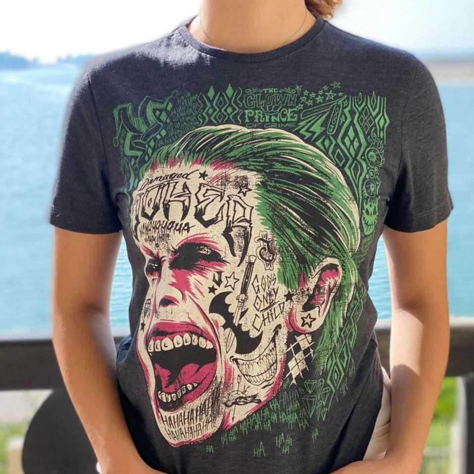 SUICIDE SQUAD Joker t-shirt