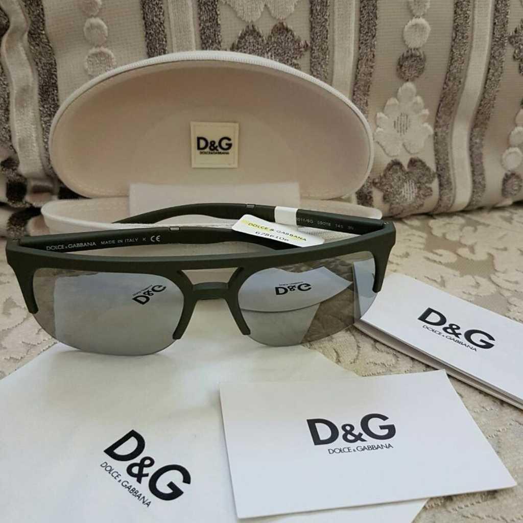 Authentic Dolce & Gabbana Sunglasses 🕶 NEW!