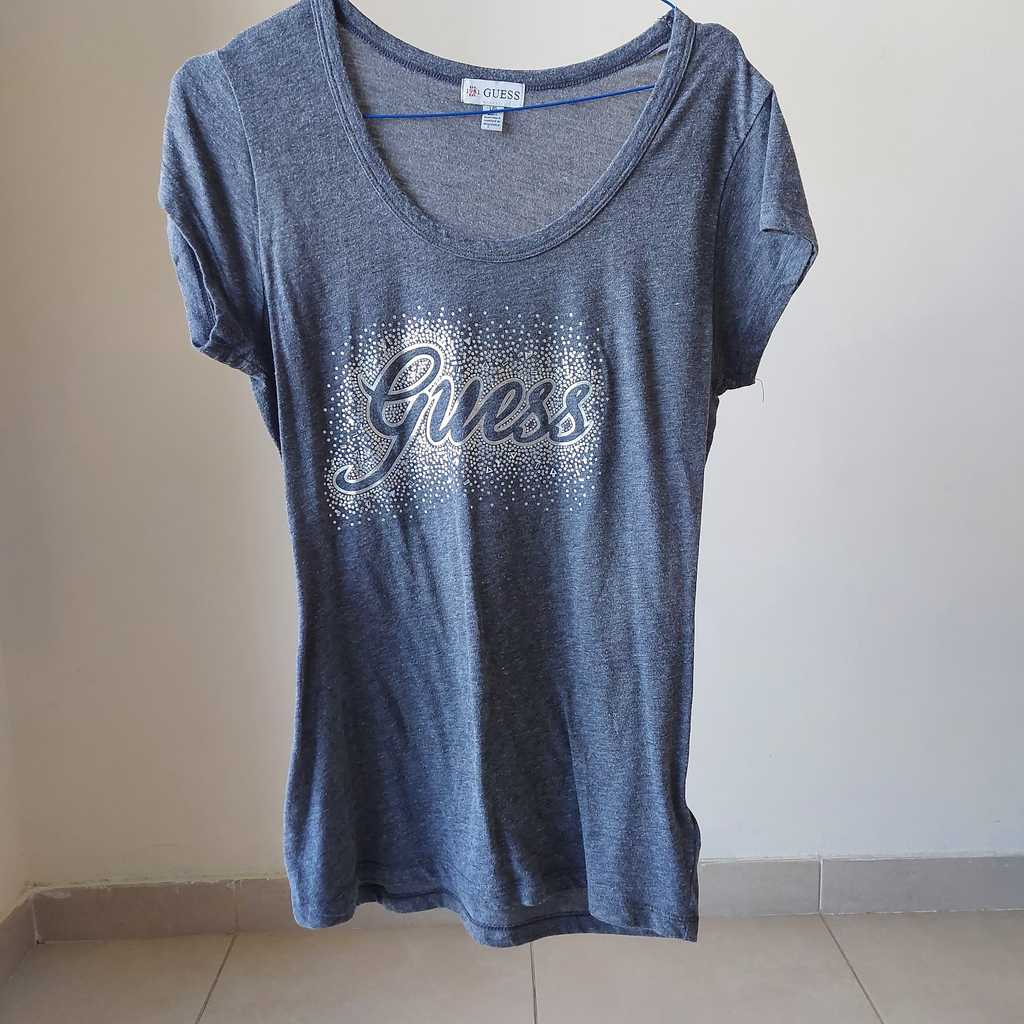 Guess tee for sale