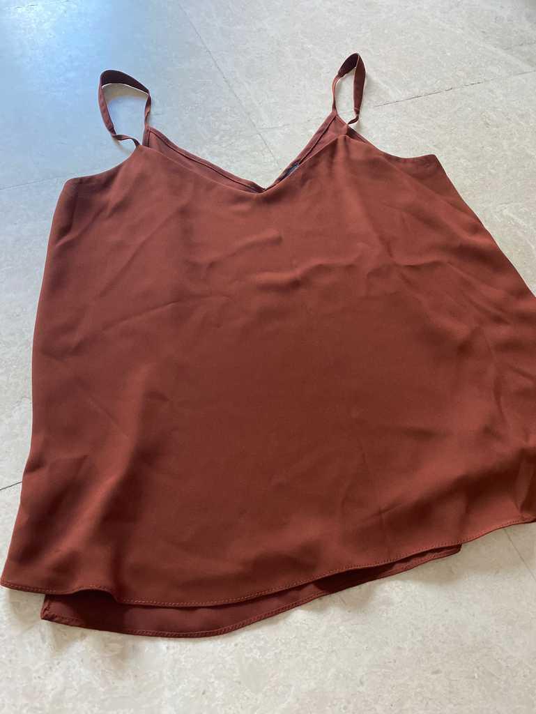 Oasis camisole