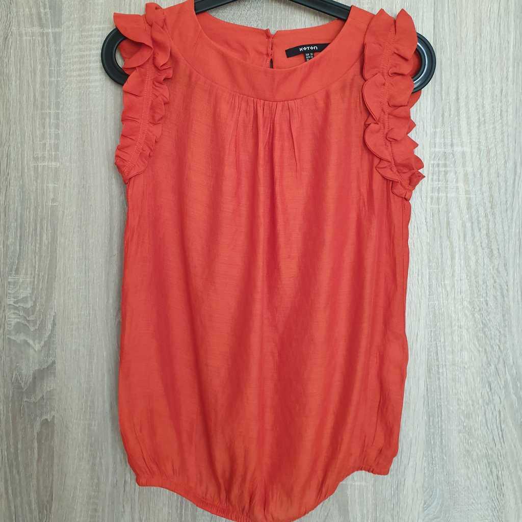 KOTON Orange Top