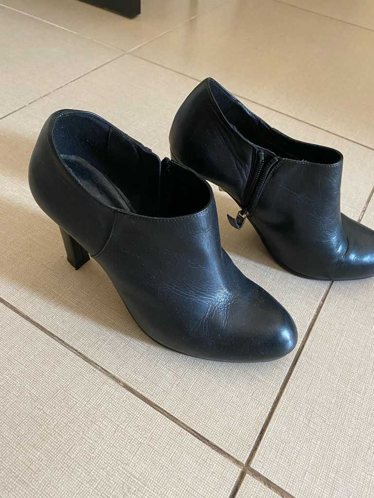 LK Bennett ankle boots worn only once