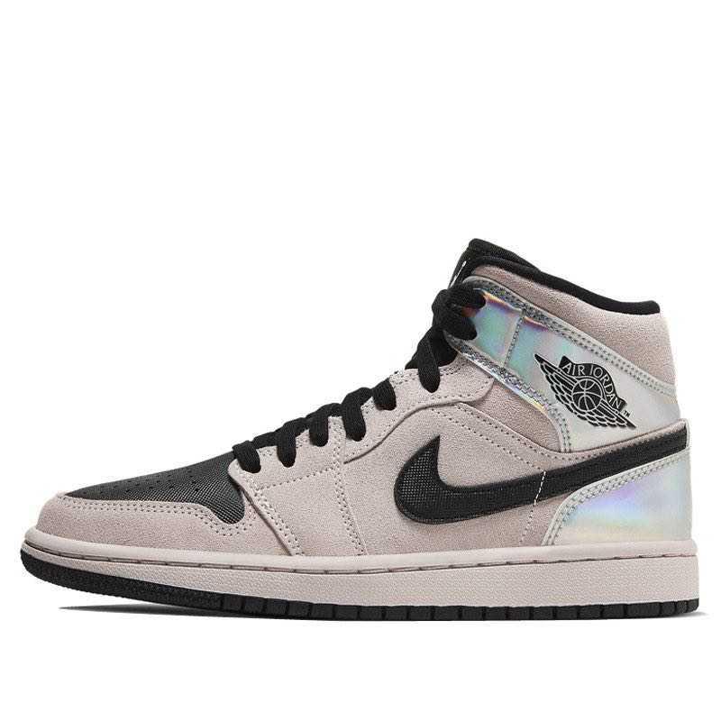 Nike air Jordan 1 mid basketball sneakers