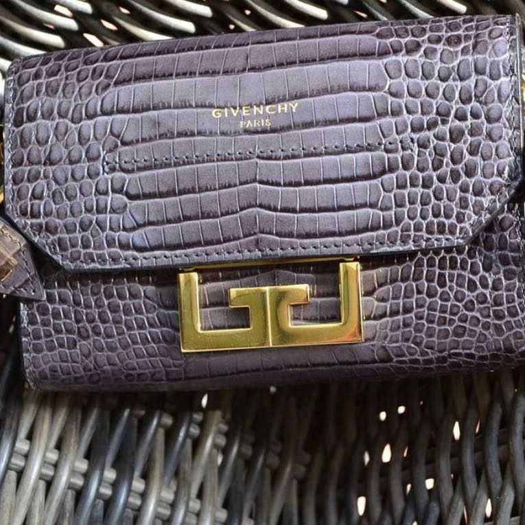 Givenchy NEW clutch