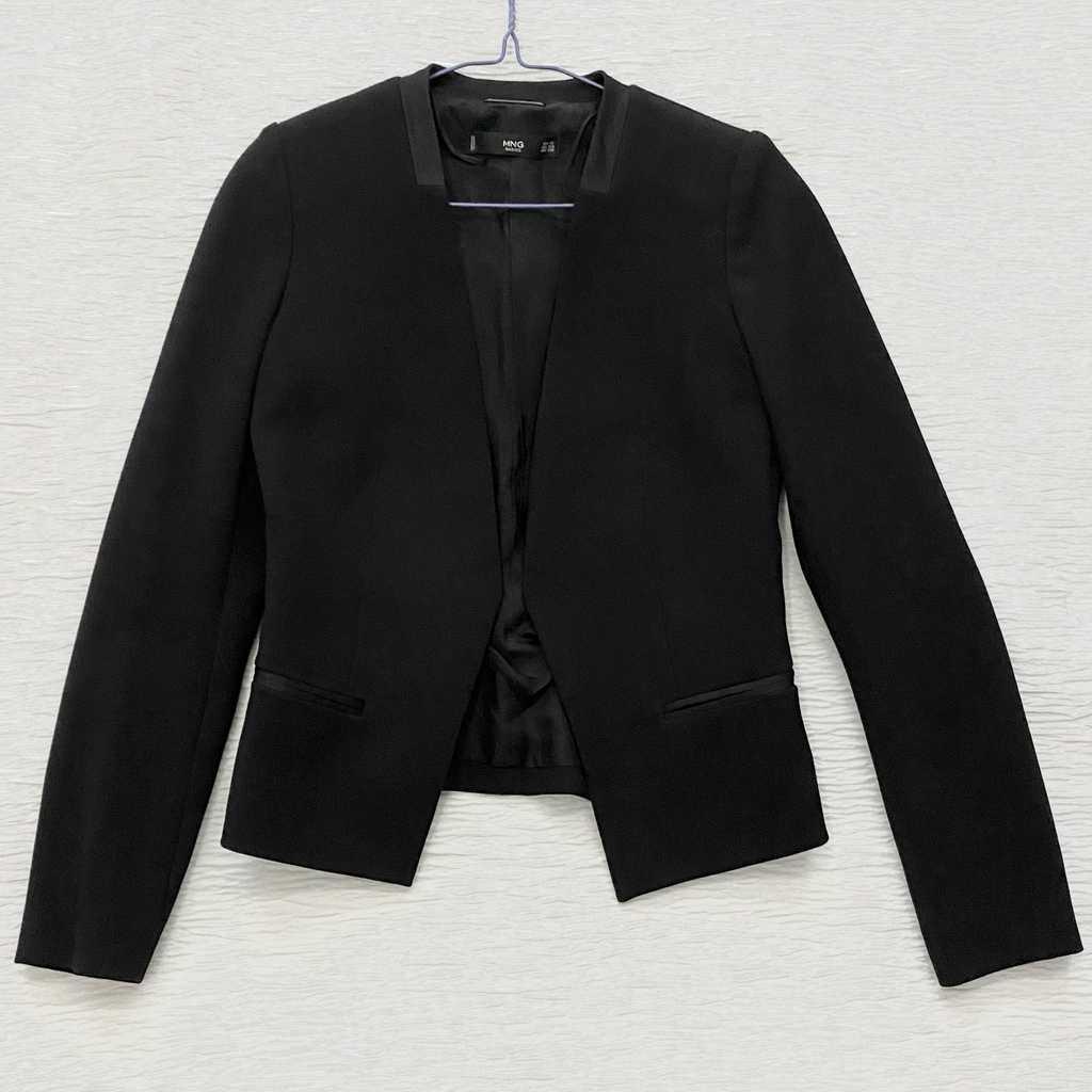 MANGO black blazer XS