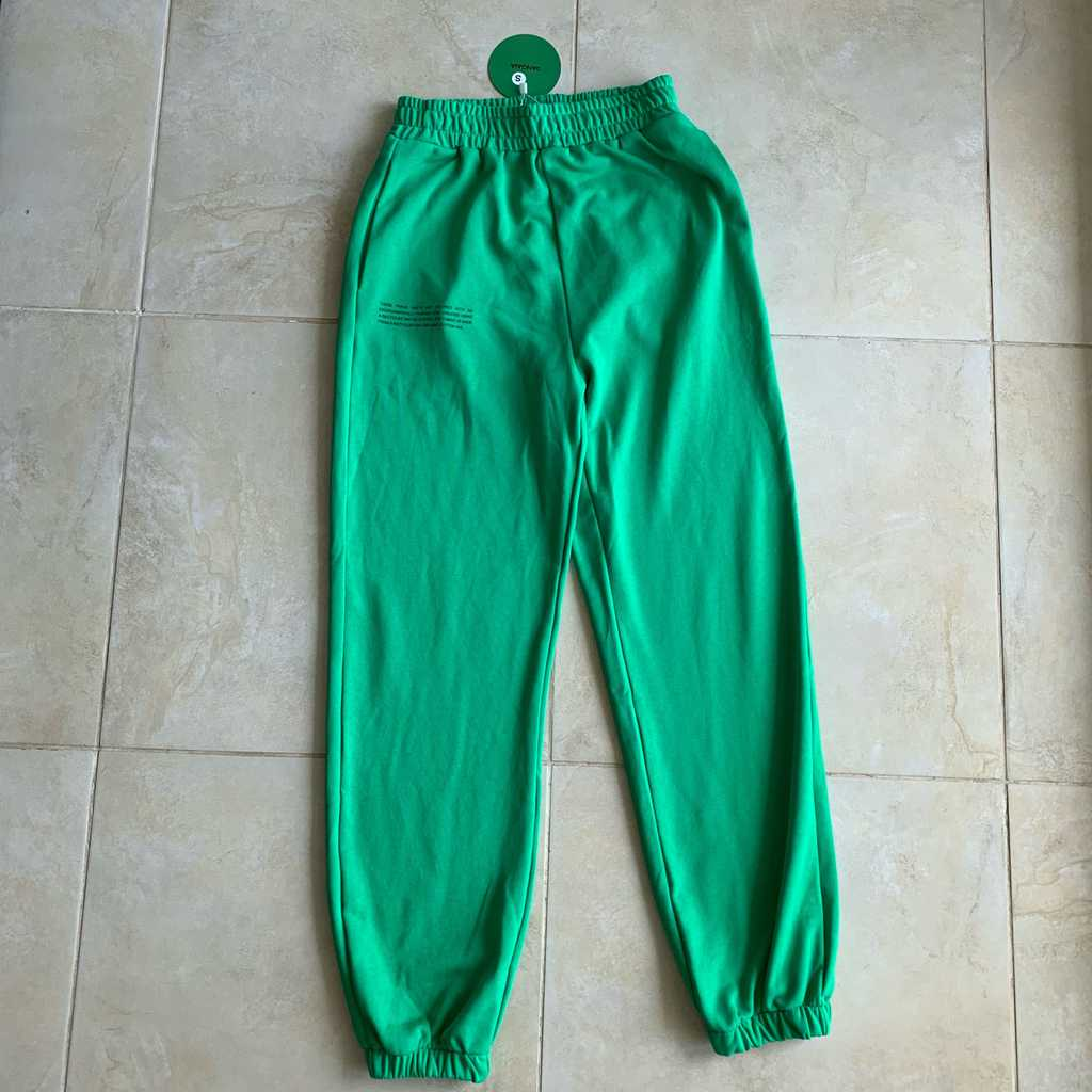 NEW with tags pants, size: S