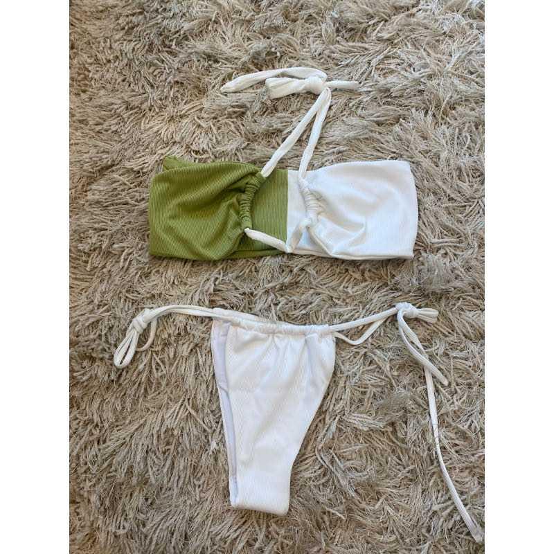 Brand new bikini size M 8-10