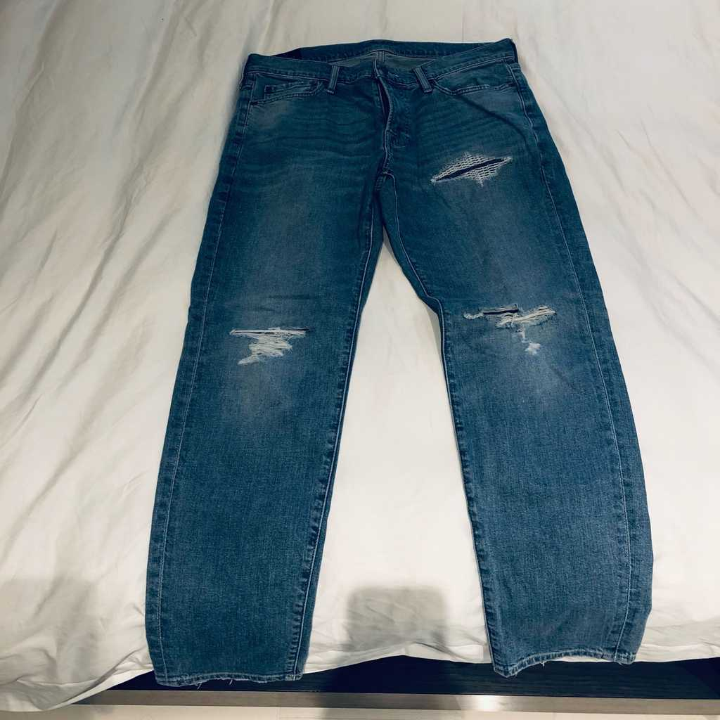 Abercrombie Jeans (never worn)