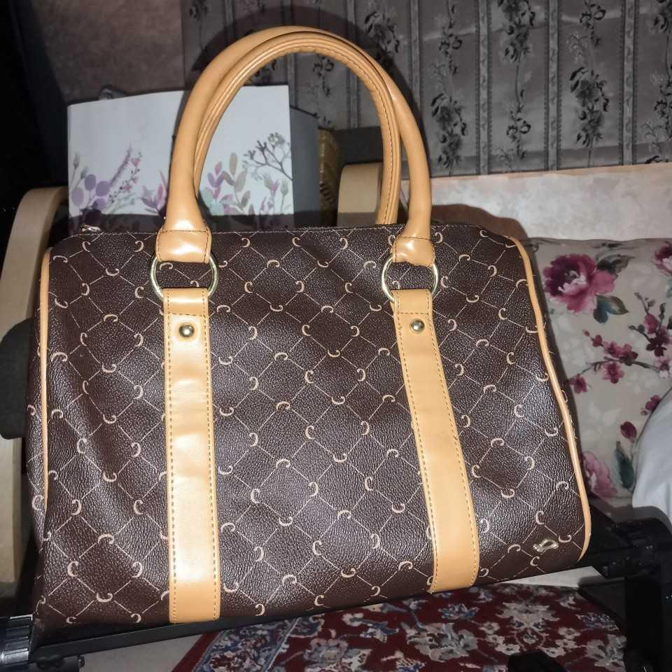 Carpisa bag