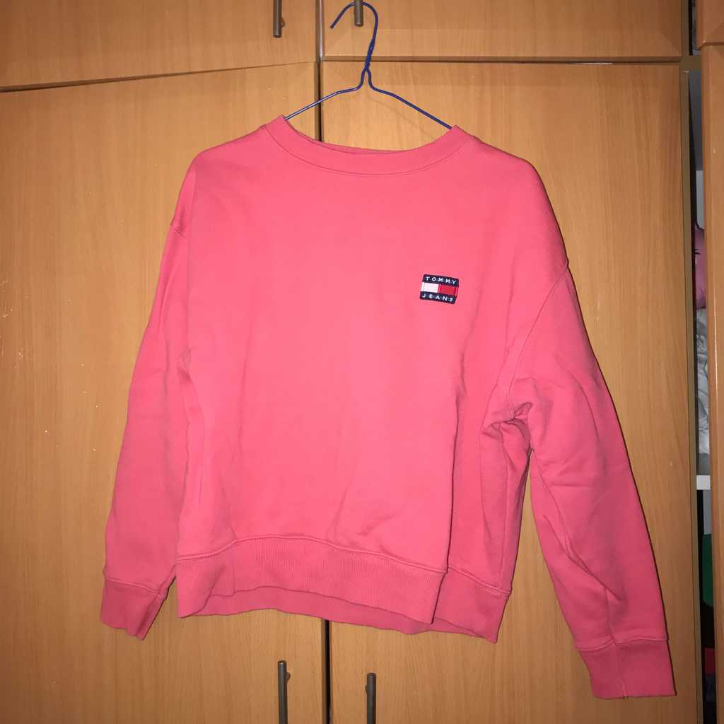 Tommy Hilfiger sweater unisex