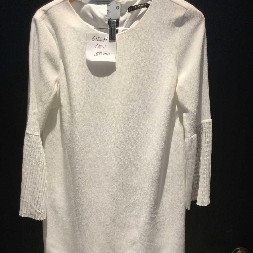 Zara Retro Dress M new