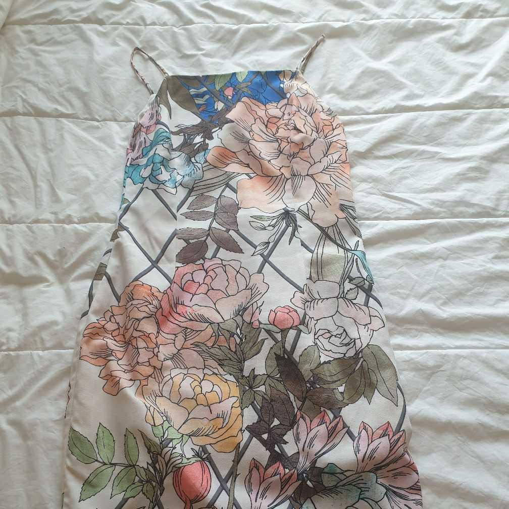 Mds dress 🌺