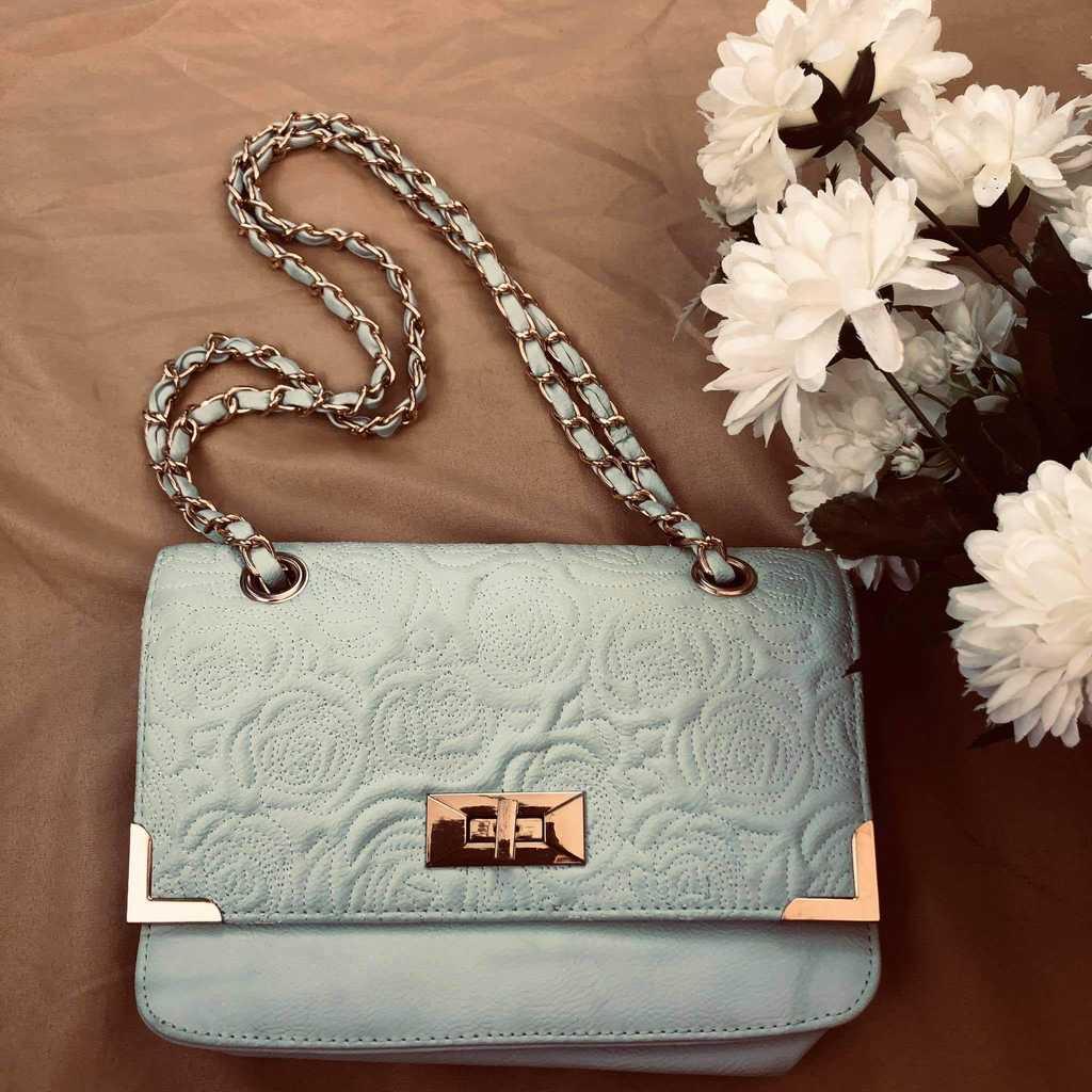 New look small handbag