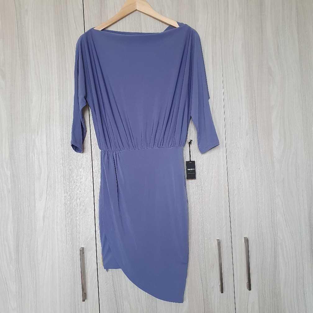 Forever 21 overlap dress