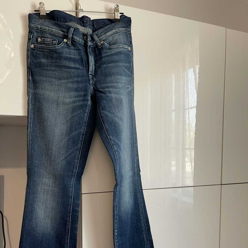 Jeans 7 for all mankind brand new