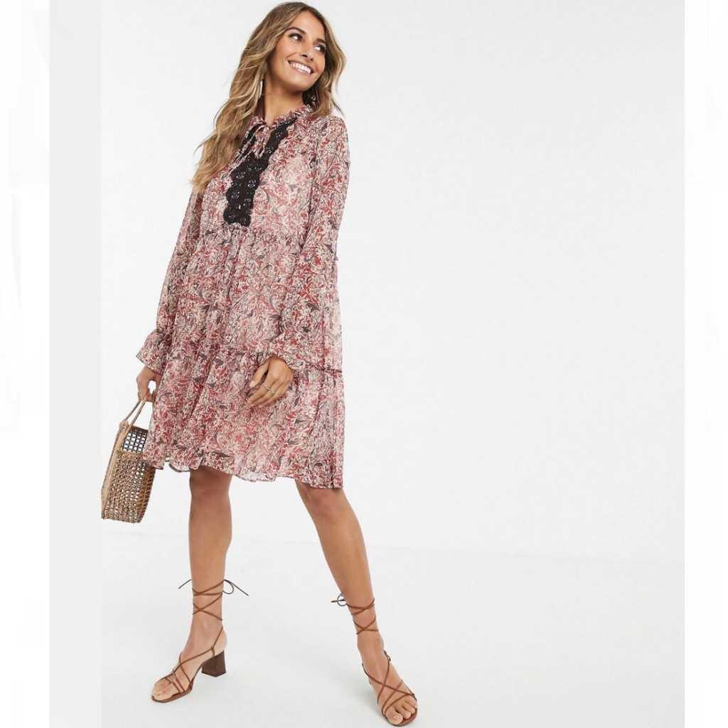 Y.A.S. dress