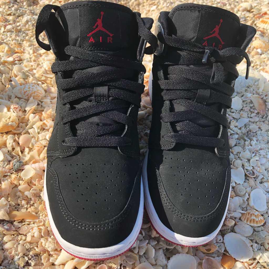 "Air Jordan 1""Johnny Kilroy "" Authentic"