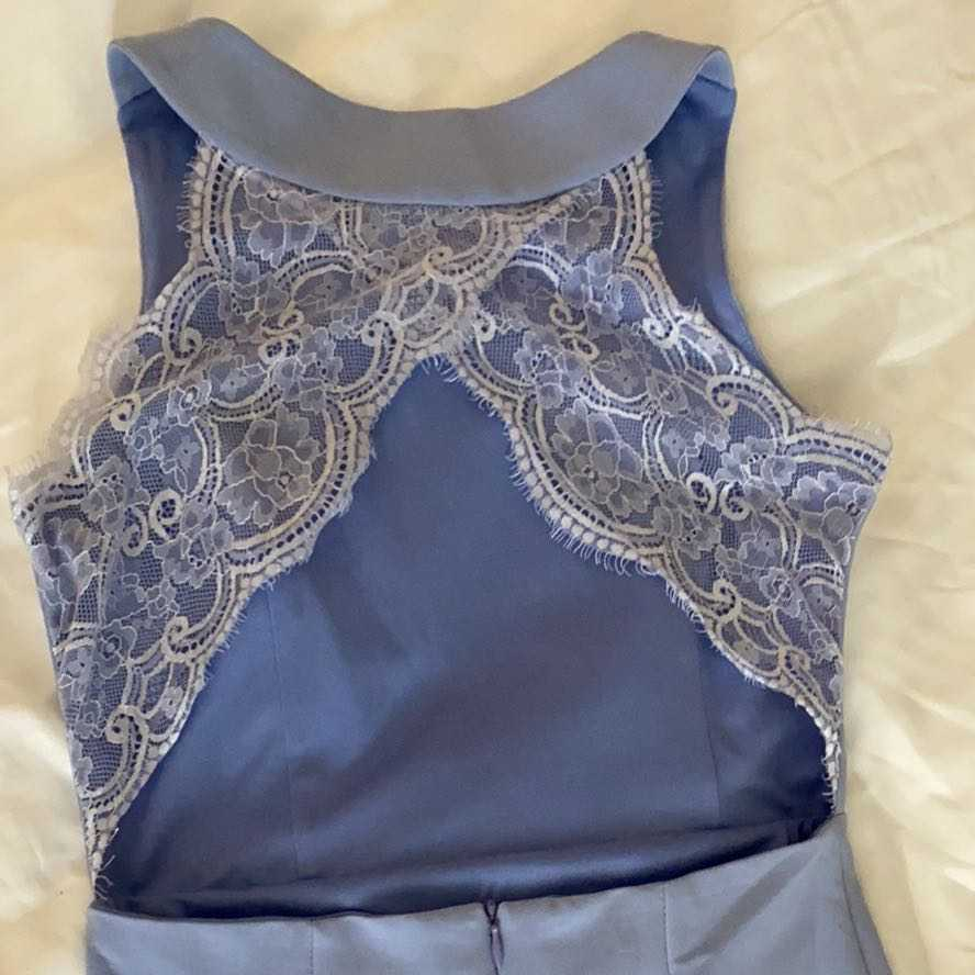 Mermaid Dress S