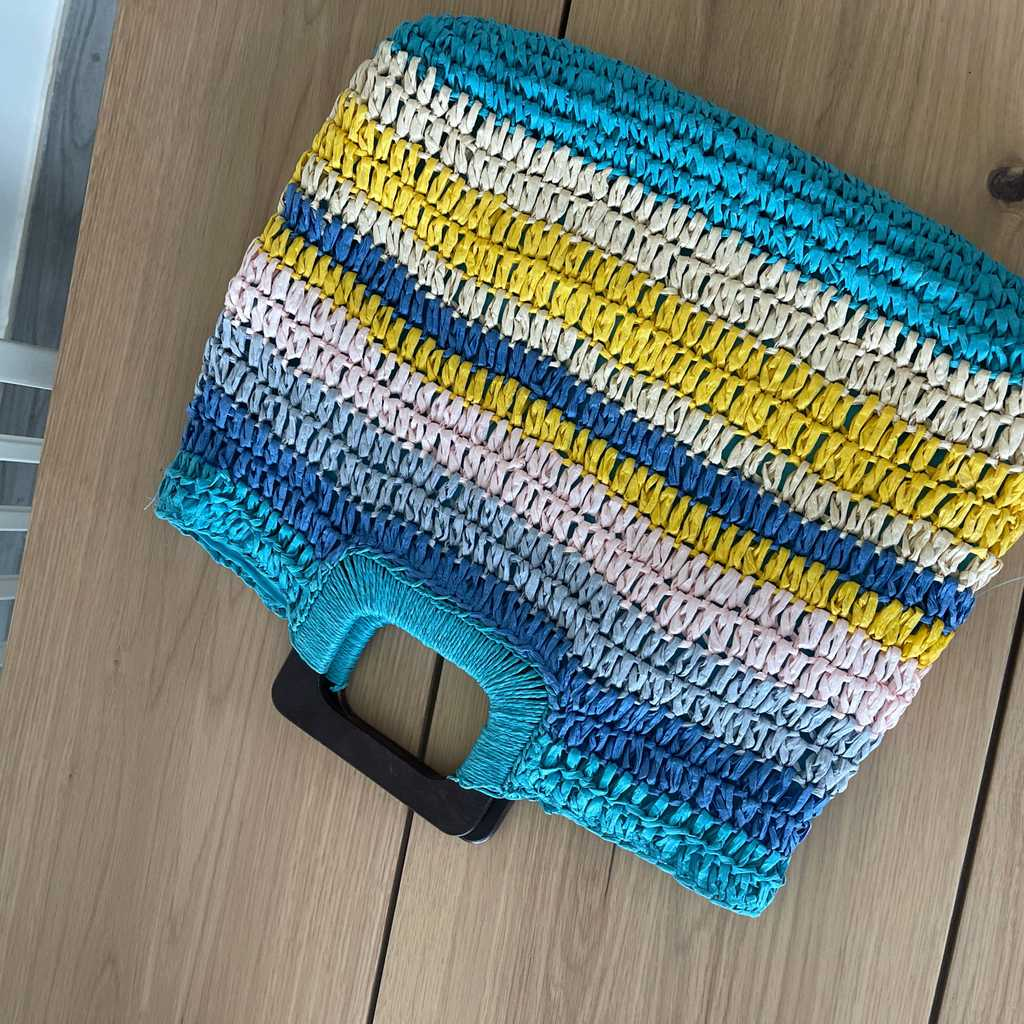 Beach/pool bag/ shopping