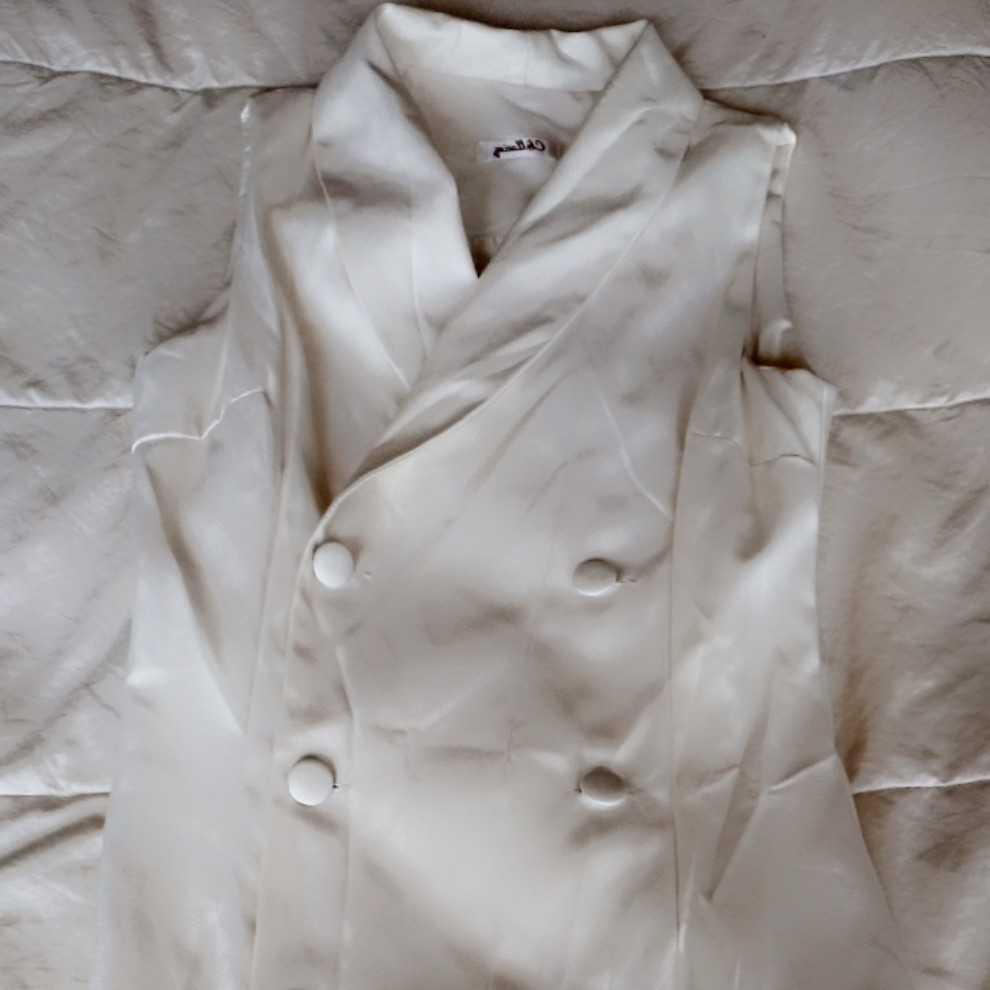 White dress ❄