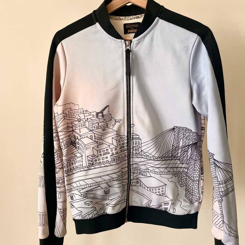 Sports sweater Puma
