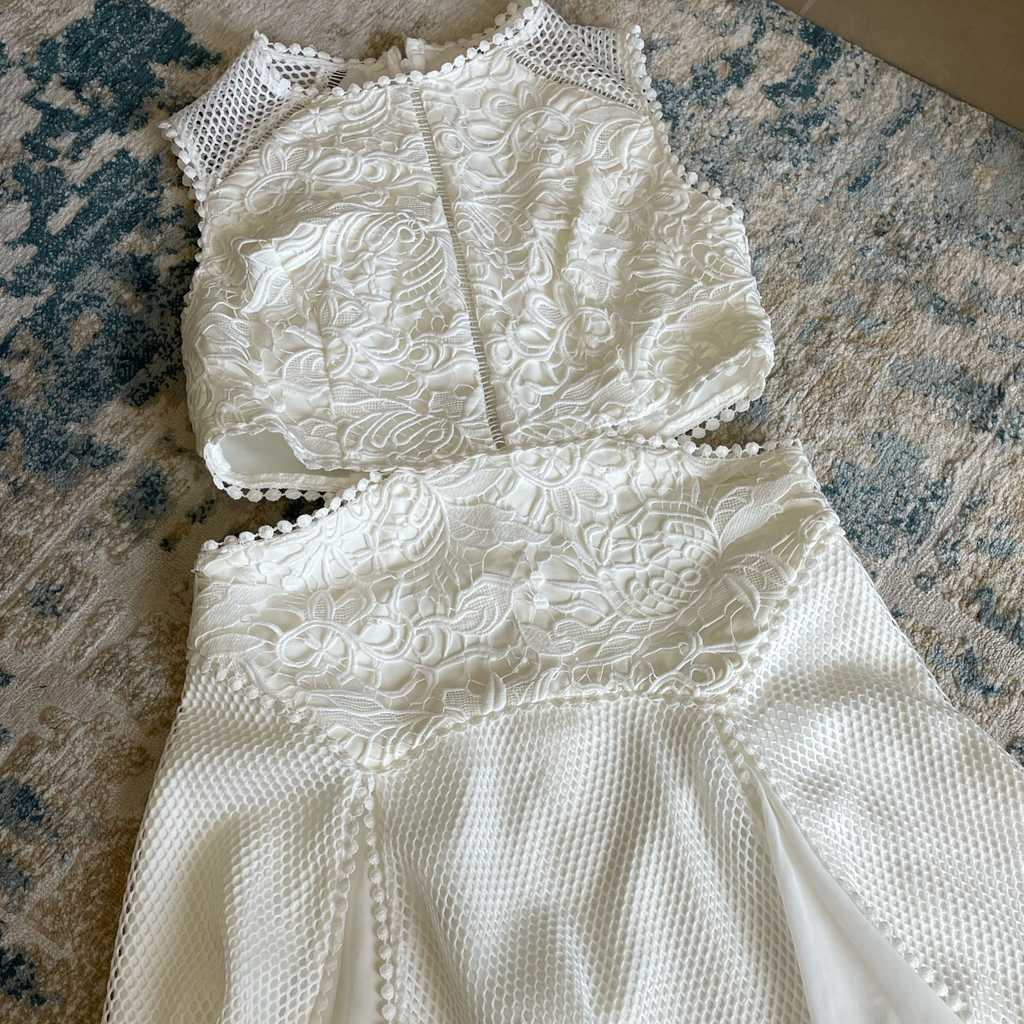 Never worn dress by Trendyol size 38