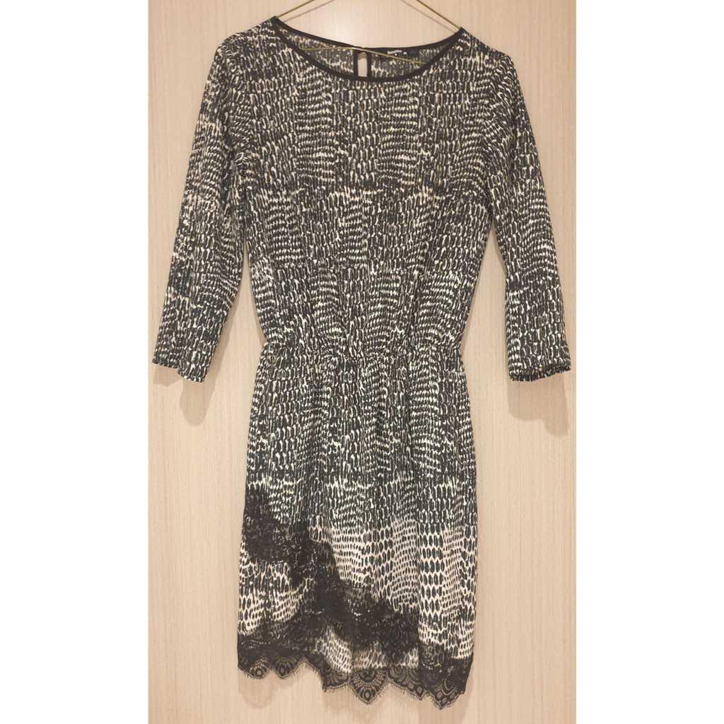 Short Dress size S