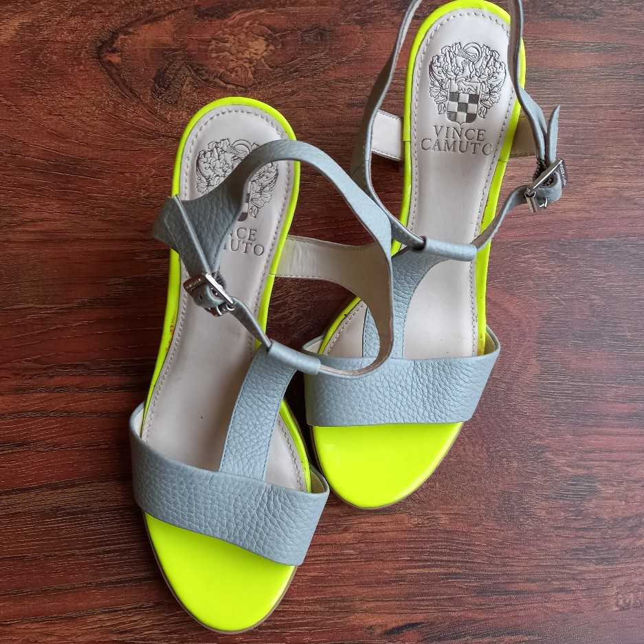 Vince Camuto High Heels - Brand New
