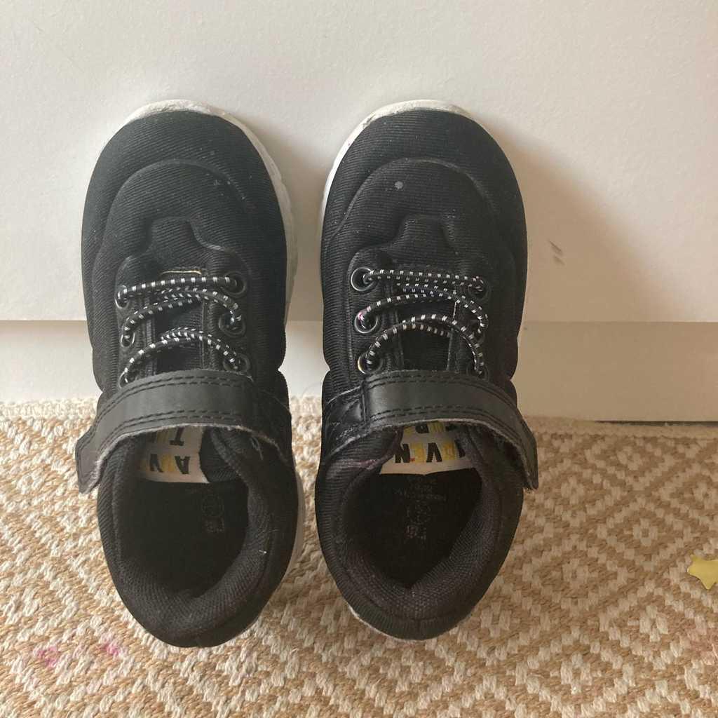 Unisex kids shoes