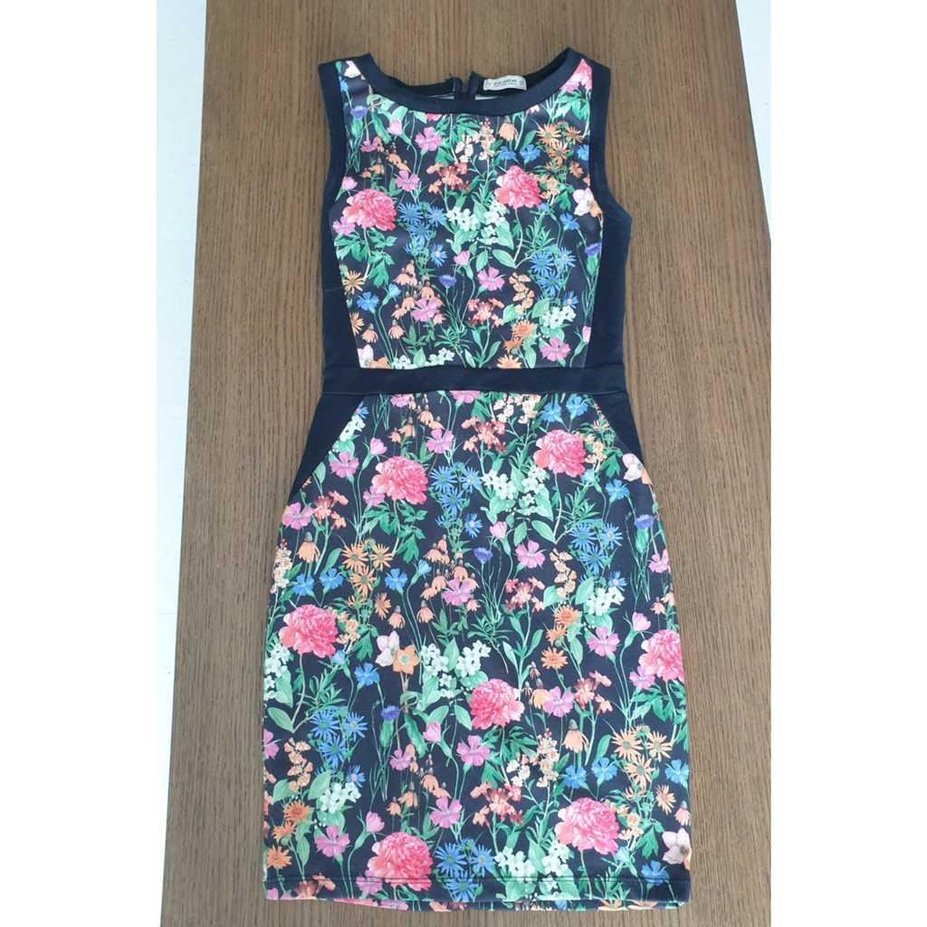 Bodycon Dress size M (fits S)