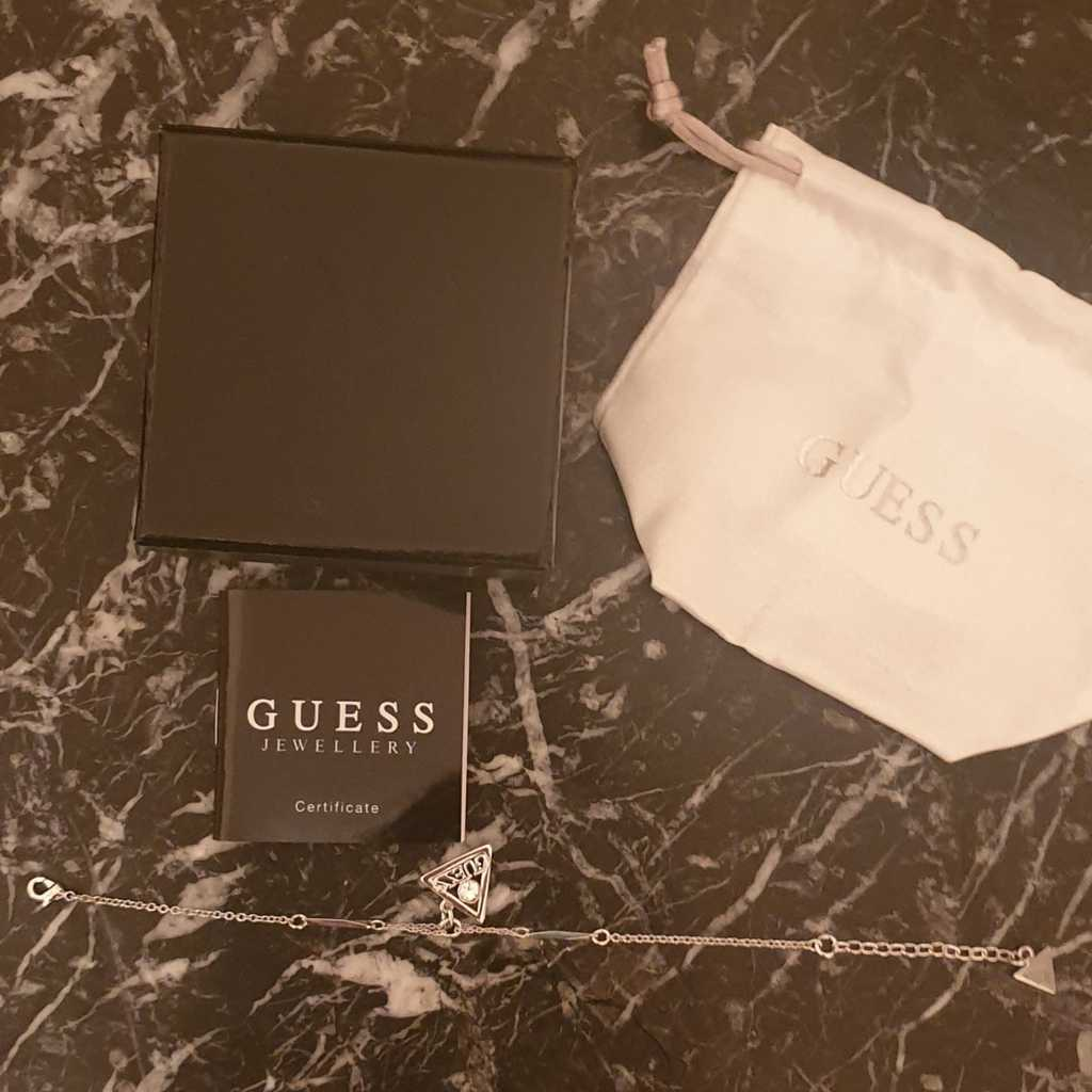 Brand New Guess Bracelet
