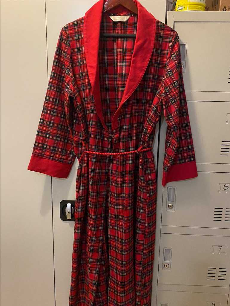 night robe marks and Spencer free size