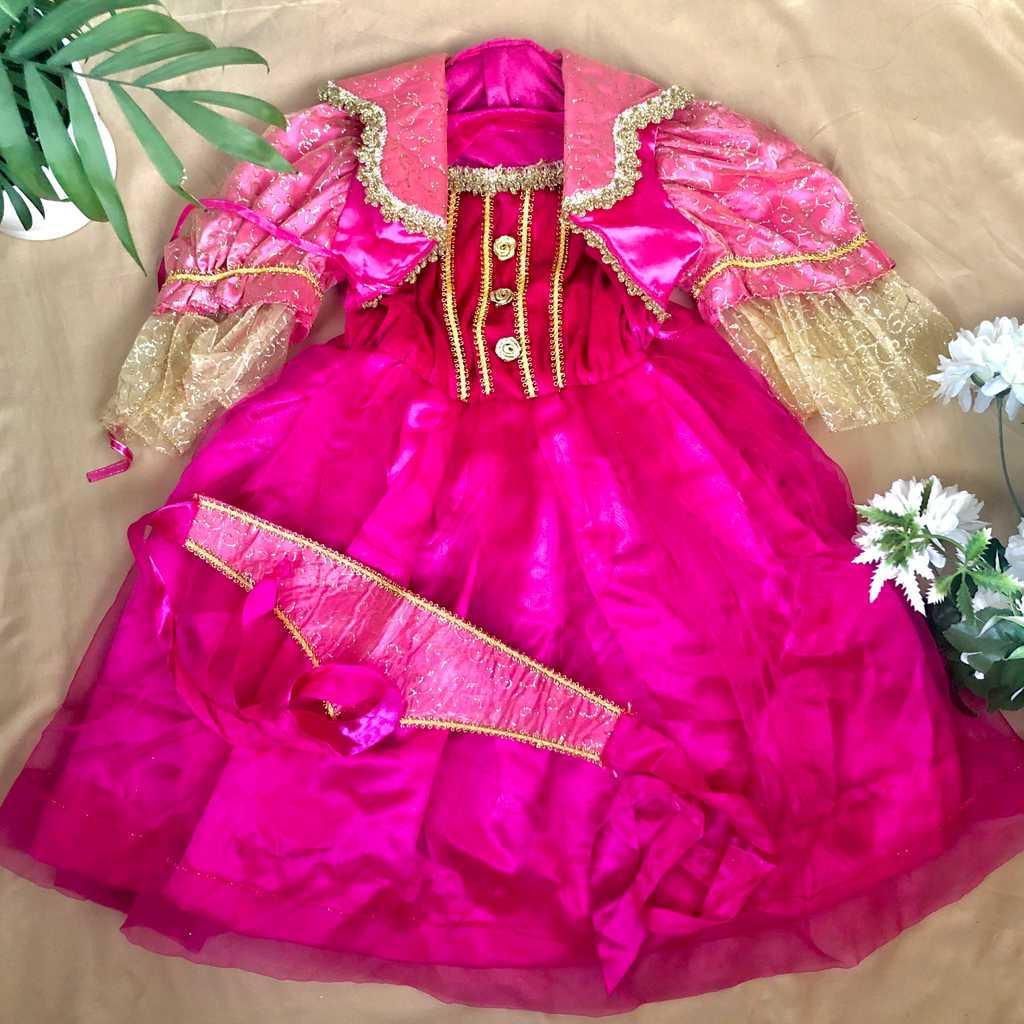 Princess Aurora Dress